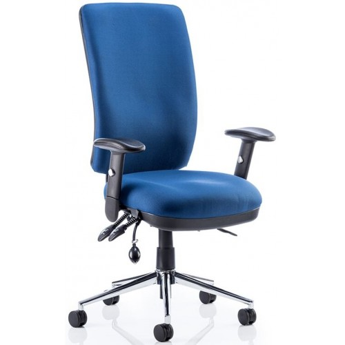 Chiro High Back Posture Chair