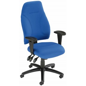 FABRIC HOME OFFICE CHAIRS