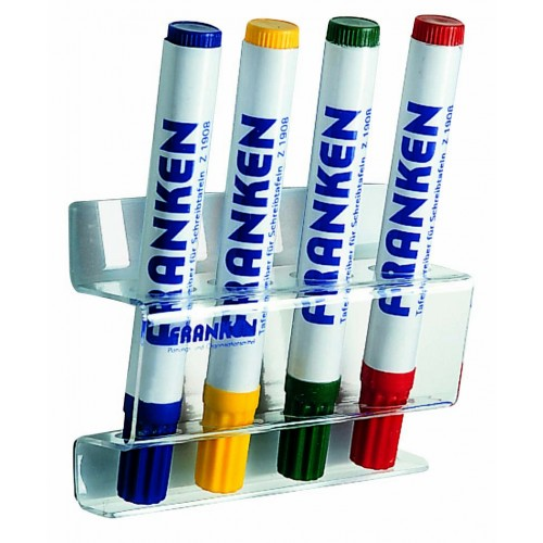 Franken Magnetic Board Marker Holder