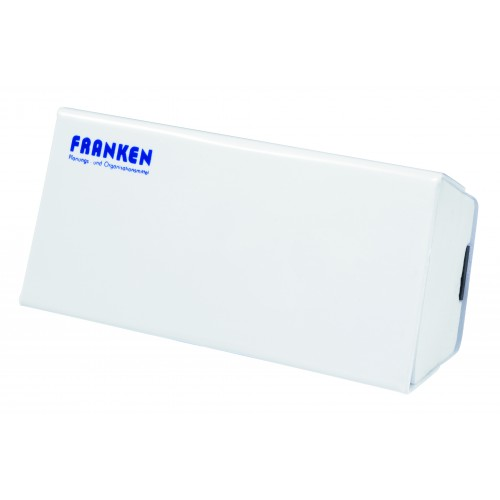 Franken White Magnetic Board Eraser
