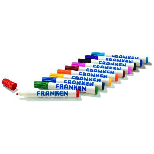 Franken Refillable Board Markers
