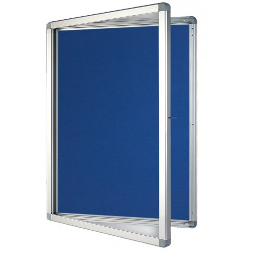 Franken Outdoor Felt Display Case