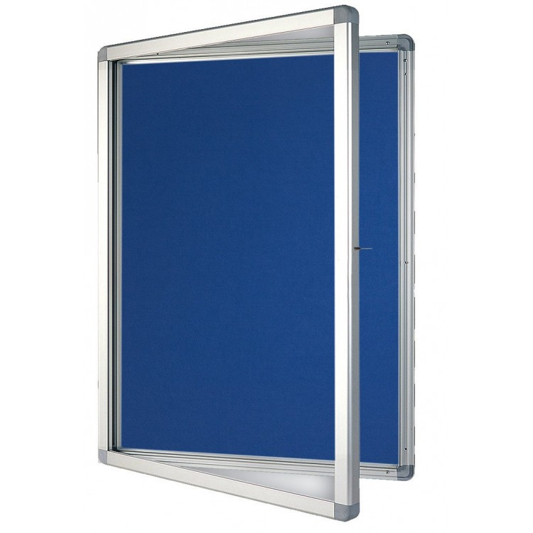 Wall Mounted Snap Frames