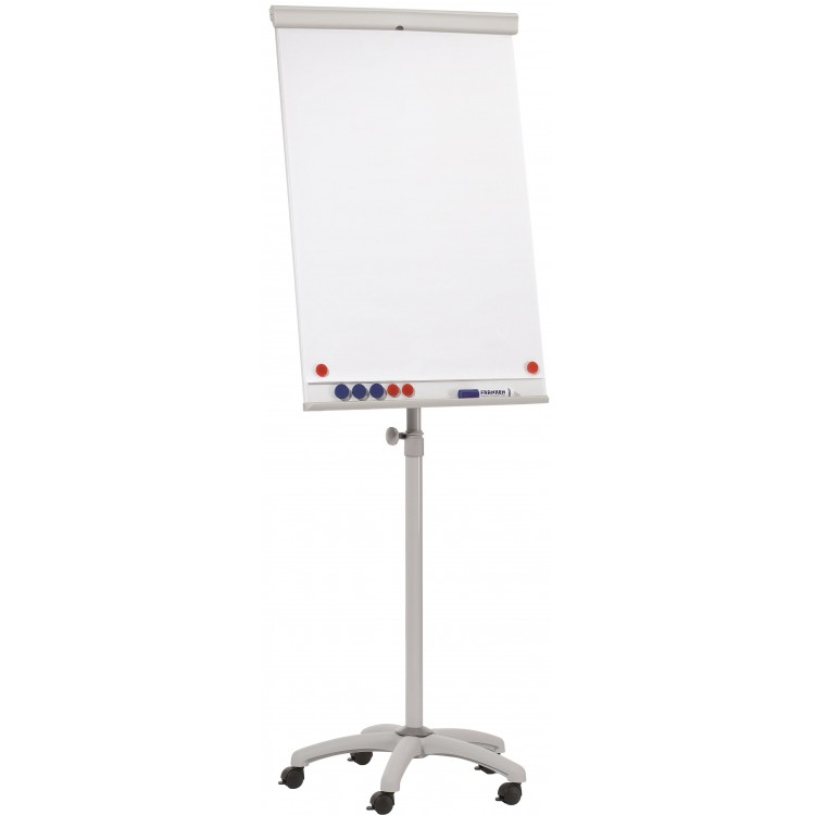 Mobile Flipcharts (with castors)