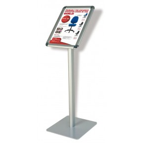 Free Standing Snap Frames