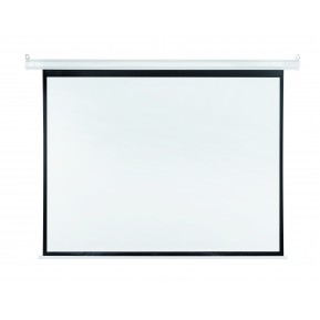 Wall & Ceiling Mounted Screens