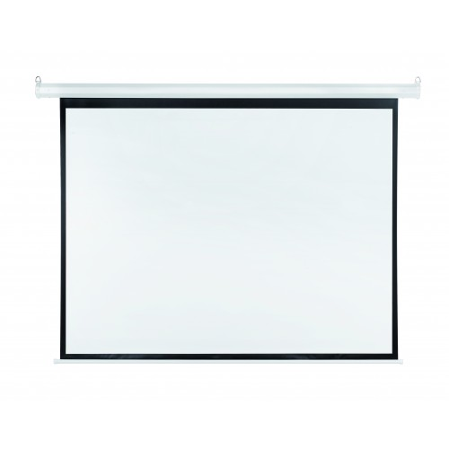 Franken Electric Wall Projector Screens