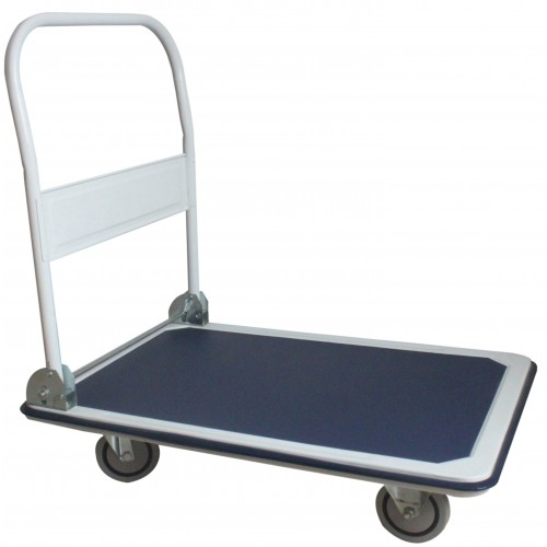 Flatbed Multi Purpose Folding Trolley
