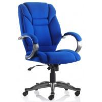 Galloway Fabric Executive Chair