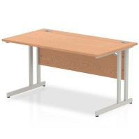 Rayleigh Cantilever Straight Office Desk