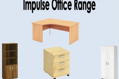 Meet Our Impulse Every Day Office Range!