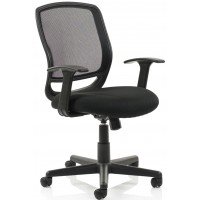 Mave Mesh Back Operator Office Chair