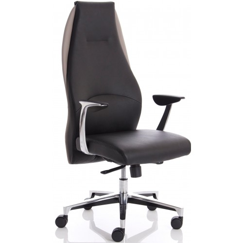 Mien Executive Leather Office Chair