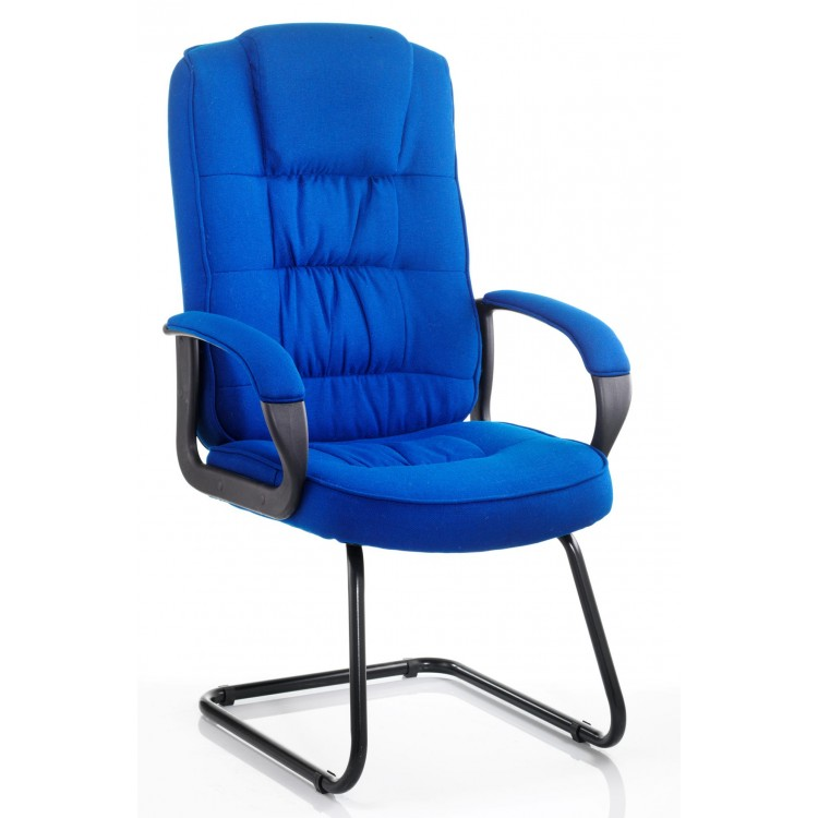 Fabric Boardroom Chairs