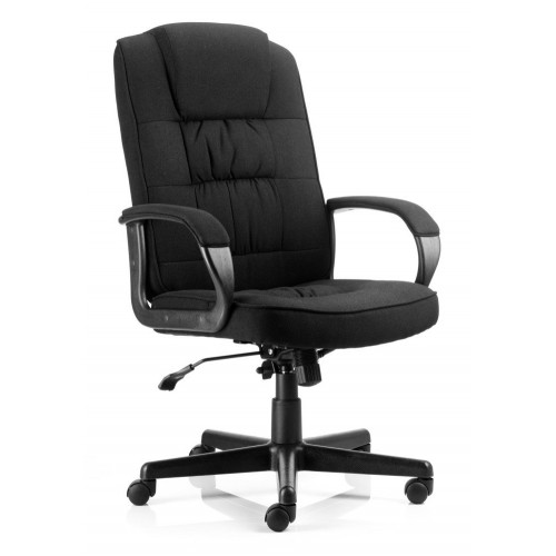 Mossley Fabric Executive Chair