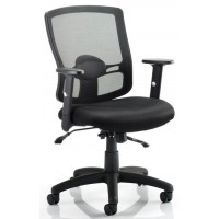 Portland II Mesh Executive Chair