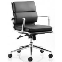 Sandy Medium Back Office Chair