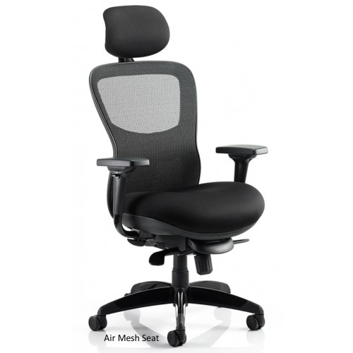 Strood Heavy Duty Air Mesh Executive Posture Chair