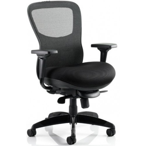 Strood Heavy Duty Air Mesh Executive Posture Chair