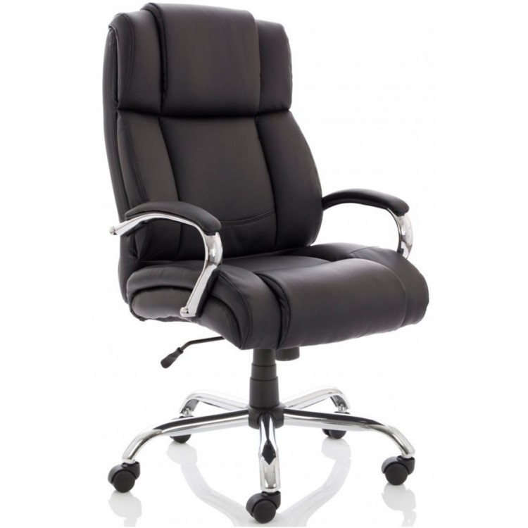 Leather Heavy Duty Chairs