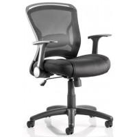 Zeus Contemporary Air Mesh Chair