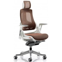 Zouch Mandarin Mesh Ergonomic Office Chair
