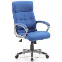 Dartford Executive Fabric Office Chair
