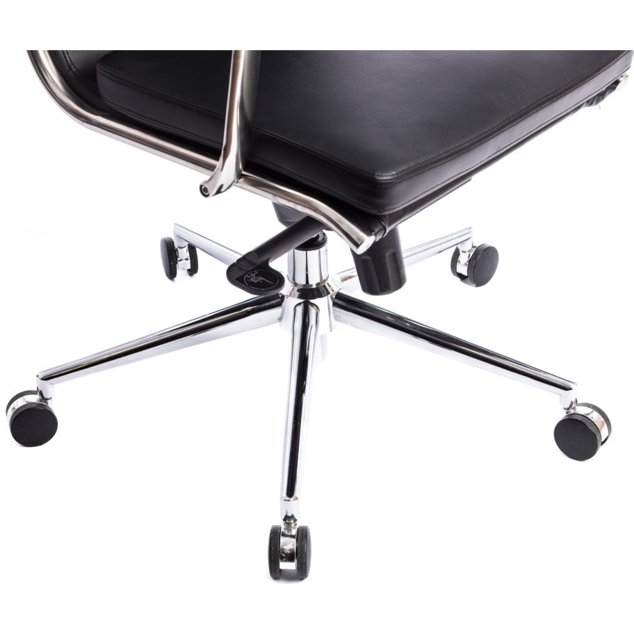 Malaga Medium Back Office Chair