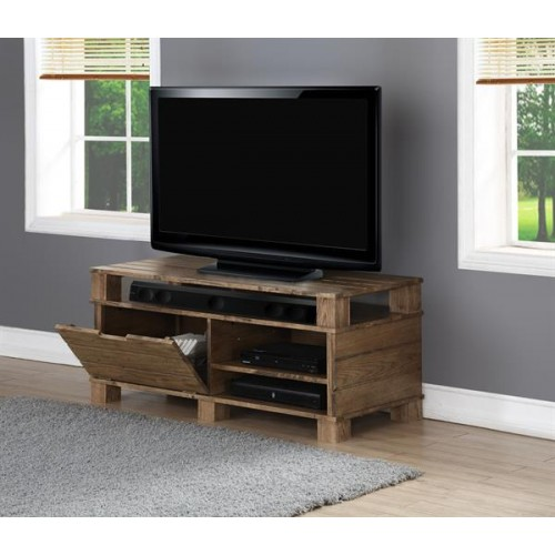 Selsey Natural Oak TV Stand