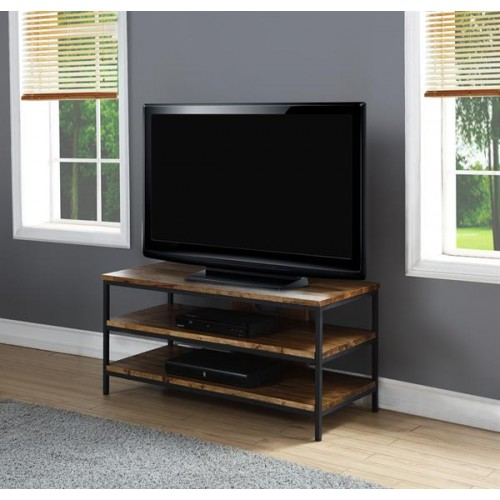 Tiverton Oak 1100mm Wide TV Stand