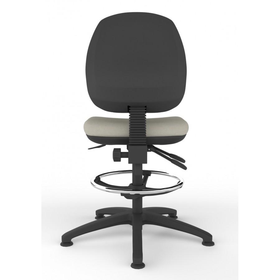 Contract Medium Back Dman Chair CT100D
