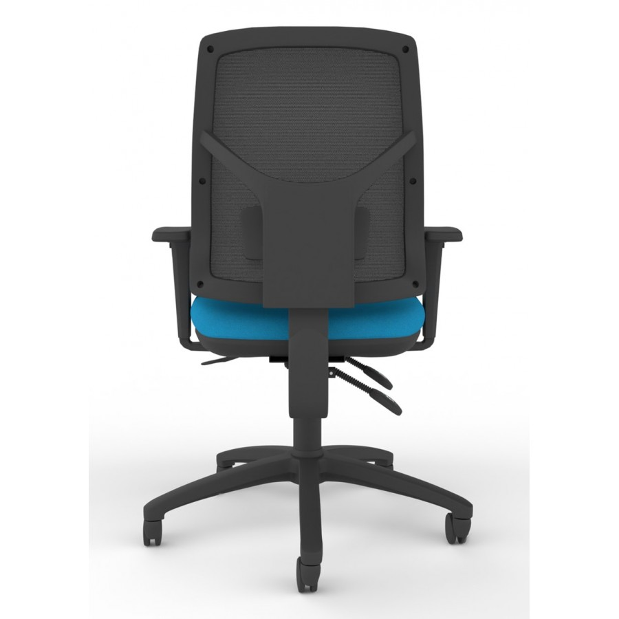 Contract Mesh Back Ratchet Chair CT520