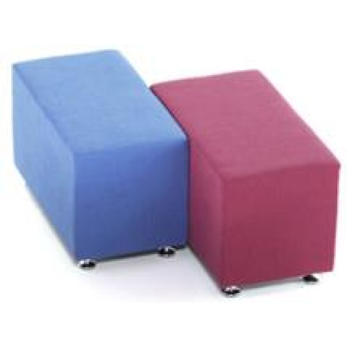 Sun Upholstered Large Cube