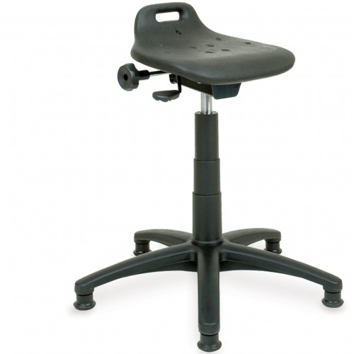 Active Industrial Stool