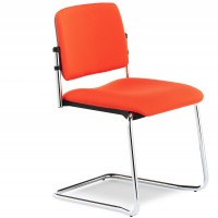 Mars  Bespoke Cantilever Visitor Chair