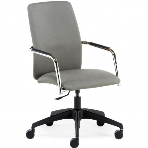 Malta High Back Bespoke Swivel Chair