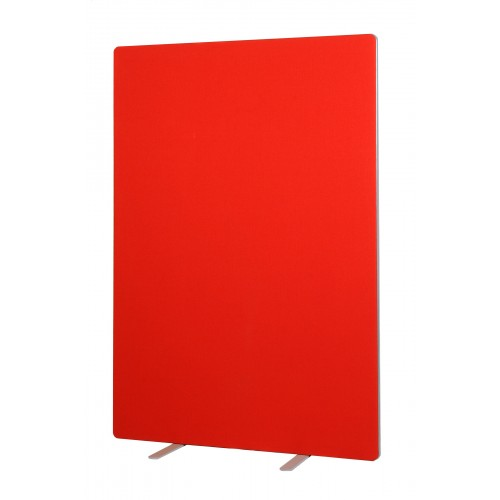 Viva Bespoke Entry Level Floor Standing Screen - 1100mm High
