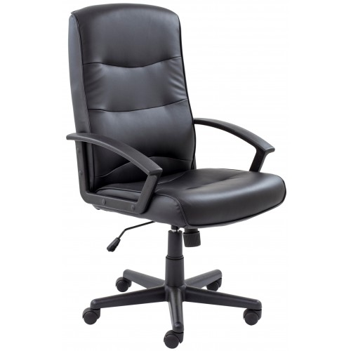 Canasta II Leather Executive Chair