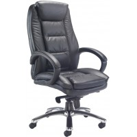 Montana Executive Leather Office Chair
