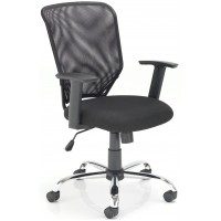 Start Mesh Black Operator Office Chair