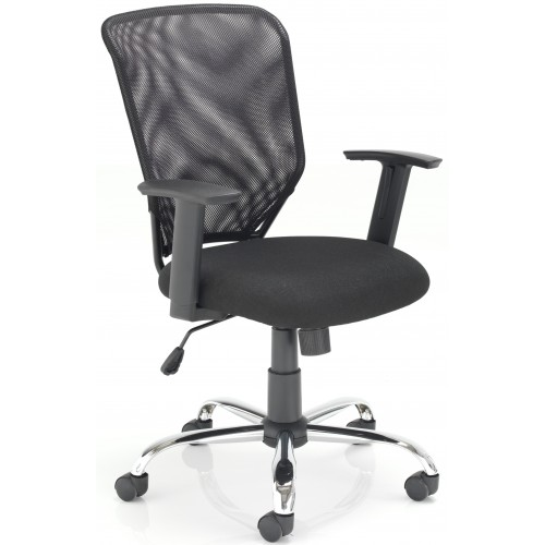 Start Mesh Operator Office Chair