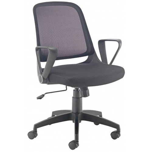 Task Mesh Operator Office Chair