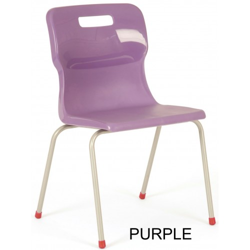 Titan AGES 5-7 4 Leg Classroom Chair