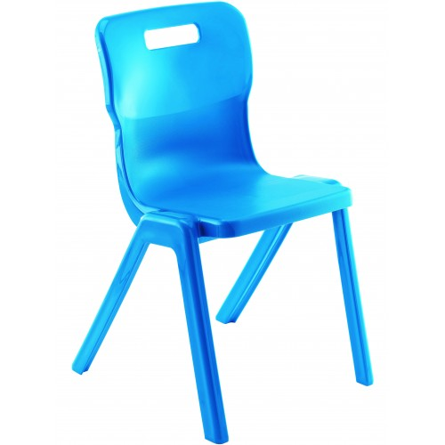 Titan AGES 1-2 One Piece Classroom Chair