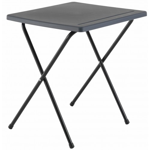 Titan Polypropylene Folding Exam Desk
