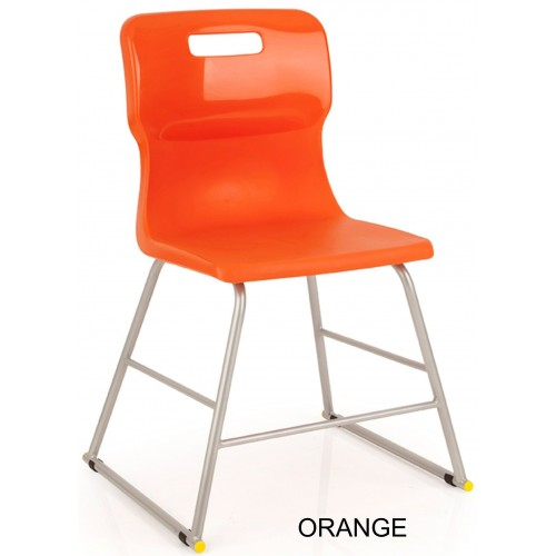Titan AGES 5 - 7 High Laboratory Chair