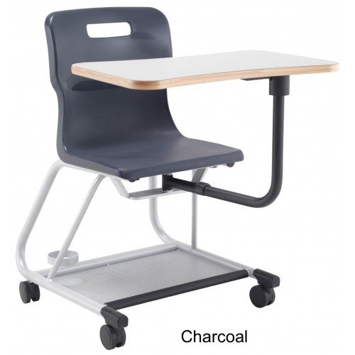 Titan AGES 13+ One Piece Seat & Writing Table