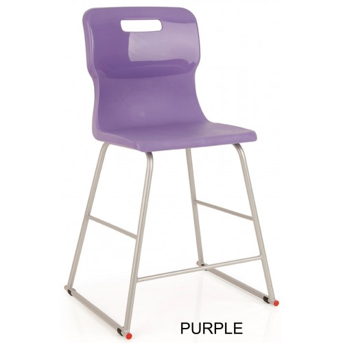 Titan AGES 7 - 9 High Laboratory Chair