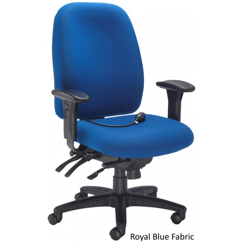 Vista Heavy Duty Posture Office Chair