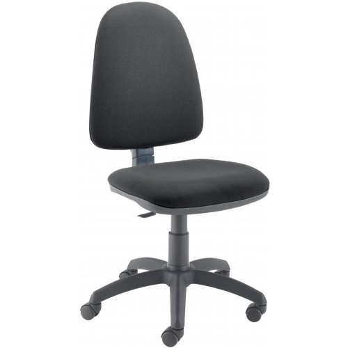 Classroom High Back Operator Chair